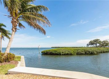 Thumbnail 3 bed villa for sale in 4235 Gulf Of Mexico Dr, Longboat Key, Fl 34228, Usa
