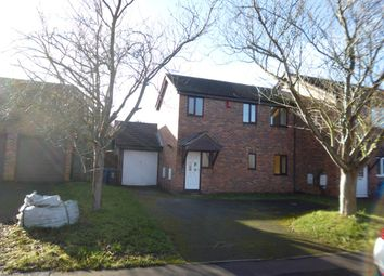Thumbnail 3 bed property to rent in Teasel Way, Cherry Hinton, Cambridge