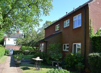 Thumbnail 2 bed maisonette for sale in The Beck, Elford, Tamworth