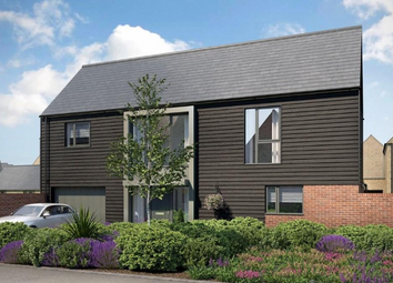 Thumbnail 3 bedroom detached house for sale in Centenary Way, Off White Hart Lane, Chelmsford