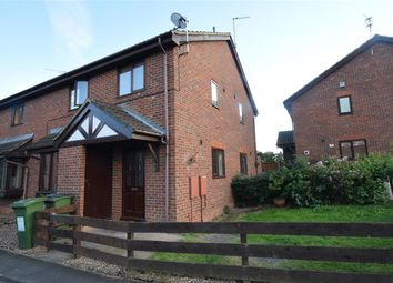 Thumbnail 2 bed property for sale in Oaks Court, Narborough, Leicester