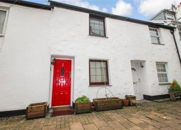 Thumbnail 2 bedroom terraced house to rent in Albert Court, Ilfracombe