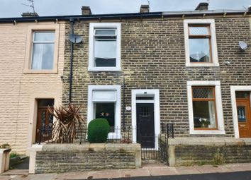Thumbnail 3 bed terraced house for sale in Garfield Street, Accrington