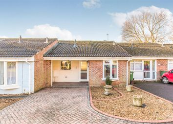 Thumbnail 2 bedroom bungalow for sale in Ambleside, Botley, Southampton