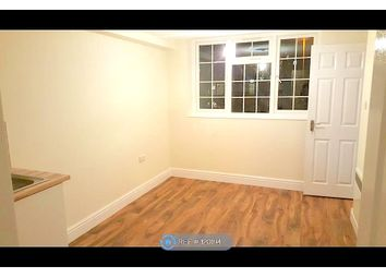 Thumbnail Studio to rent in Exmouth Road, Ruislip