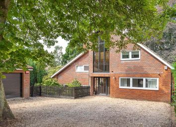 5 bed detached house for sale in Silverbirches Lane, Aspley Heath, Milton Keynes, Bedfordshire MK17