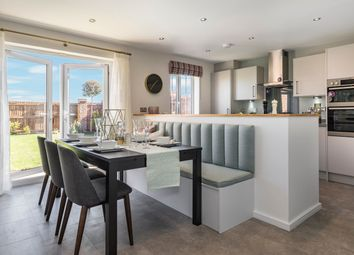 4 bed detached house for sale in Highfield Place, Headbolt Lane, Kirkby L33