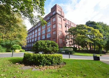 Thumbnail 2 bedroom flat for sale in Holden Mill, The Cotton Works, Bolton