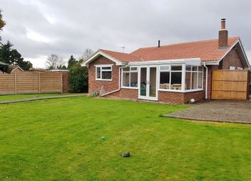 Thumbnail 3 bed detached bungalow for sale in Oak Close, Cowplain, Waterlooville
