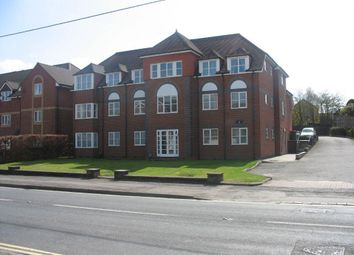 Thumbnail 2 bed flat to rent in Andover Road, Ludgershall, Andover
