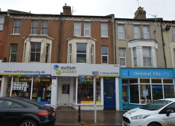 2 bed flat for sale in Western Mews, Western Road, Bexhill-On-Sea TN40