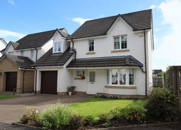 Thumbnail 4 bed property for sale in Clairinsh, Balloch, Alexandria