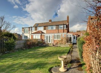 3 bed semi-detached house for sale in Fairburn Avenue, Houghton Le Spring DH5