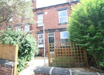 Thumbnail 2 bed terraced house to rent in Wetherby Grove, Burley, Leeds