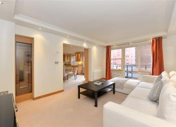 Thumbnail 2 bed flat for sale in Kingston House South, Ennismore Gardens, London