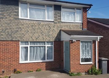Thumbnail 4 bed semi-detached house to rent in Boyn Hill Road, Maidenhead