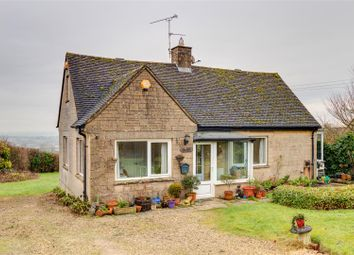 Thumbnail 3 bed detached bungalow to rent in Nether Westcote, Chipping Norton
