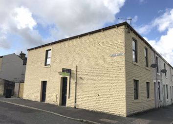 Thumbnail 2 bed flat to rent in Cross Street, Clayton Le Moors, Accrington