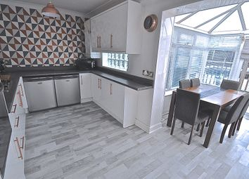 Thumbnail 3 bed end terrace house for sale in Shannon Road, Hull, North Humberside