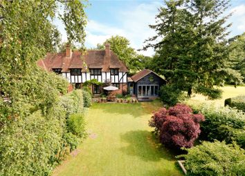 Thumbnail 3 bed semi-detached house for sale in Pednor Cottages, Pednor, Chesham, Buckinghamshire