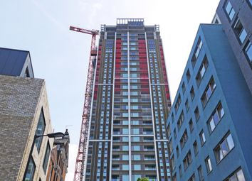 Thumbnail 1 bedroom flat for sale in Elephant Park, West Grove, Elephant & Castle