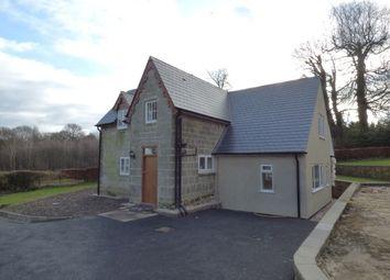 Thumbnail 4 bed detached house to rent in Eridge Road, Eridge Green, Tunbridge Wells