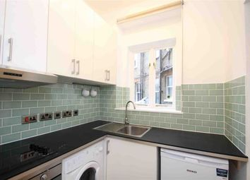 Thumbnail 1 bed flat to rent in Egliston Road, London