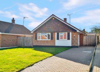 Thumbnail 2 bed detached bungalow for sale in Hilborough Way, Farnborough, Orpington