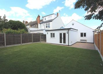 3 bed bungalow for sale in Leigh Hall Road, Leigh-On-Sea SS9