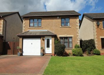 Thumbnail 3 bed detached house for sale in Bowhouse Drive, Kirkcaldy