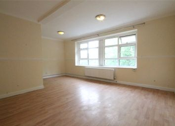 Thumbnail 3 bedroom flat for sale in Harold Court, Holdbrook South, Waltham Cross, Hertfordshire
