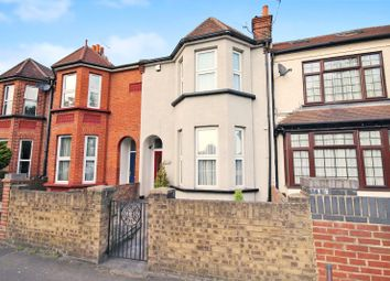 Thumbnail 4 bed terraced house for sale in Park View Road, Welling, Kent