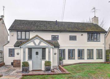Station Road, Princes Risborough HP27. 4 bed detached house for sale