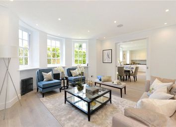 Avenue Lodge, Avenue Road, London NW8. 3 bed flat
