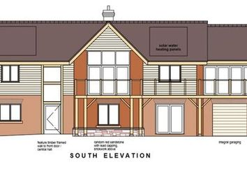 Thumbnail 5 bedroom detached house for sale in Plot 1 Cold Hatton, Telford, Shropshire