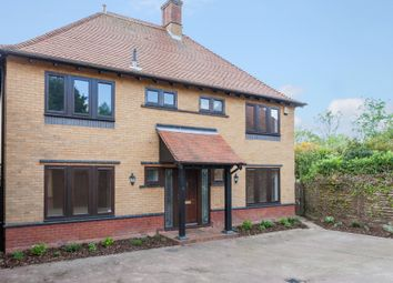 Thumbnail 4 bed detached house for sale in Morton Peto Close, Somerleyton, Lowestoft