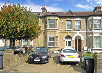 Thumbnail 5 bed terraced house for sale in Fairlop Road, London