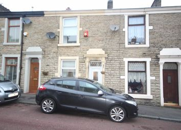 Thumbnail 2 bed terraced house to rent in Maria Street, White Hall, Darwen