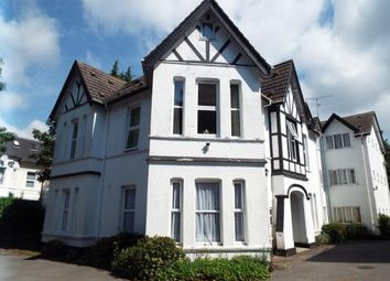 Thumbnail 1 bedroom flat for sale in 85 Lansdowne Road, Bournemouth, Dorset