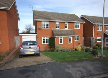 Thumbnail 4 bedroom detached house for sale in Cottage Grounds, Stone, Buckinghamshire
