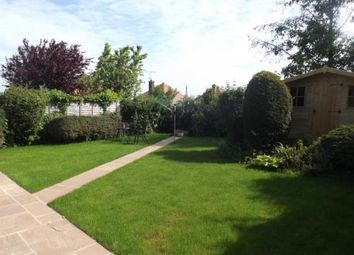 Thumbnail 4 bed bungalow for sale in Woodland Close, Radcliffe-On-Trent, Nottingham, Nottinghamshire