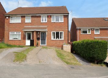 Thumbnail 3 bedroom semi-detached house for sale in The Ridings, Dundry, Bristol