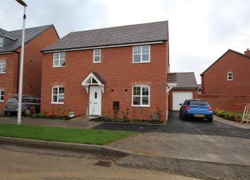 Thumbnail 4 bedroom detached house to rent in Macaulay Road, Bishops Itchington, Southam