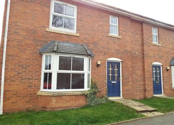 Thumbnail 2 bedroom flat to rent in St. Georges Road, Redditch
