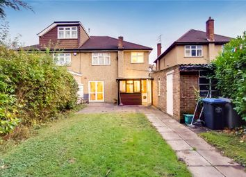 Thumbnail 3 bed semi-detached house for sale in Park Chase, Wembley