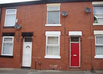 Thumbnail 2 bedroom terraced house for sale in Radnor Street, Gorton, Manchester