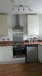 Thumbnail 3 bed terraced house for sale in 6 St. Anns Terrace, Suffolk Road, Andover