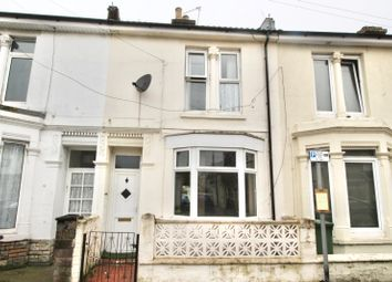 3 bed terraced house for sale in Fawcett Road, Southsea, Hampshire PO4