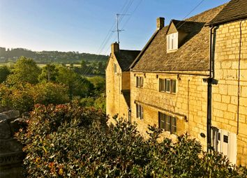 Thumbnail 3 bed semi-detached house for sale in Tibbiwell Lane, Painswick, Gloucestershire