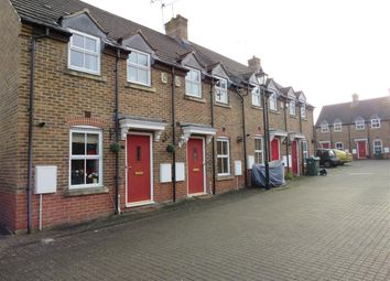 Thumbnail 2 bed terraced house for sale in Hudson Mews, Aylesbury
